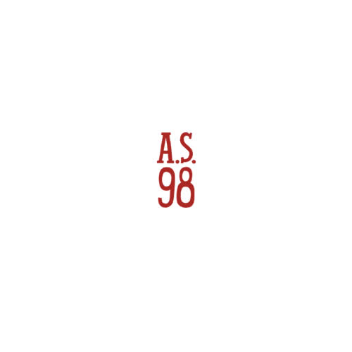 AS98 SAMURAI BLU+NERO